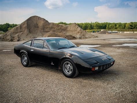 It was not directly replaced but, along with the 365 gt 2+2, it was superseded by the 365 gt4 2+2 in 1972. RM Sotheby's - 1972 Ferrari 365 GTC/4 by Pininfarina   Auburn Fall 2018