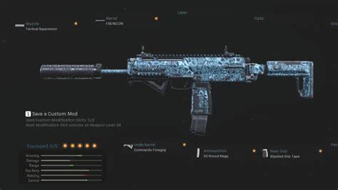 warzone mp loadouts  gaming settings