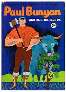 17 Best images about Paul Bunyan Literature on Pinterest ...