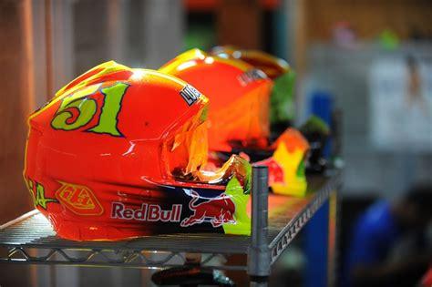 custom motocross helmet painting fresh paint custom tld helmets motocross news stories