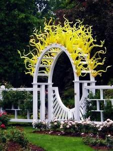 Gelbe Stellen Im Rasen : 100 gartengestaltung bilder und inspiri rende ideen f r ihren garten gelbe welle ~ Markanthonyermac.com Haus und Dekorationen