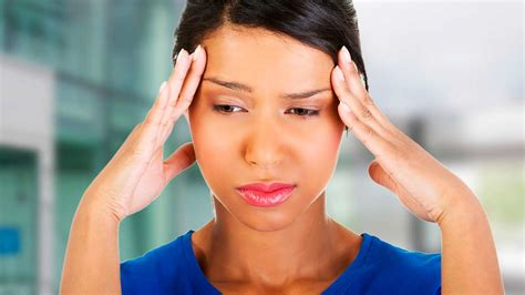 What Is Vertigo And How To Get Rid Of It?
