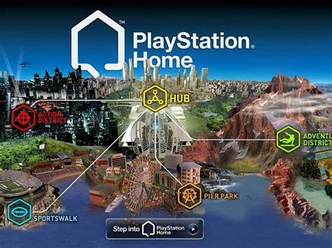 sony playstation home service shutting