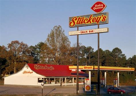 Stuckey's I-65 Verbena, Alabama. My Grandmama & Poppie ...