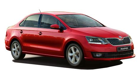 skoda rapid price gst rates images mileage colours