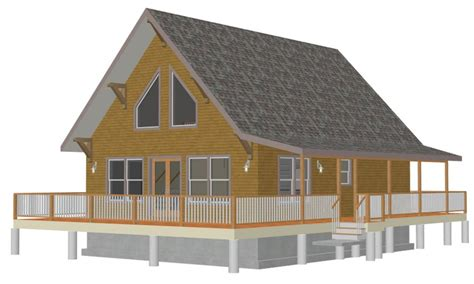 Cabin Floor Plans Loft by Small Cabin House Plans With Loft Small House Cabin Prices