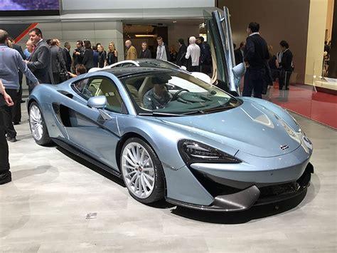 2017 Geneva Auto Show Mega Photo Gallery