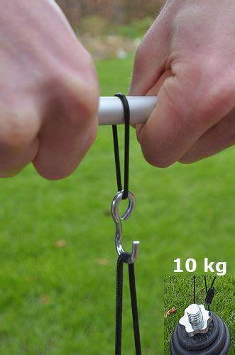 Kleiderstange 90 Cm by Kleiderstange Mit 6 Haken 90 Cm Ideas Para Cing