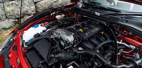 engines  test  mazda mx   liter skyactiv