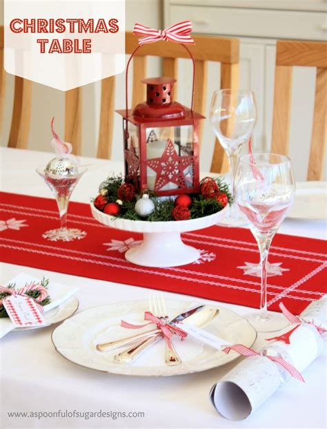 dinner table decoration ideas 40 christmas dinner table decoration ideas all about