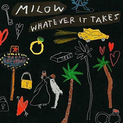 milow   takes radio koeln