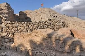 Jericho  First City Of The Conquest Of Canaan