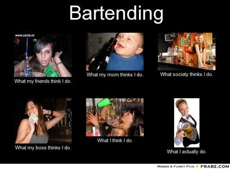 Bartender Meme - funny bartender memes