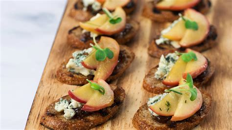 canapé 2places a fresh idea in catering gourment cuisine