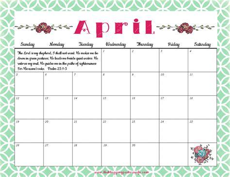 Write In Calendar Template Costumepartyrun