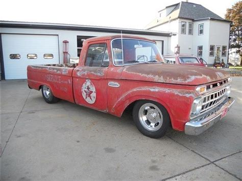 1965 Ford Truck by 1965 Ford F 100 Custom Rod Truck