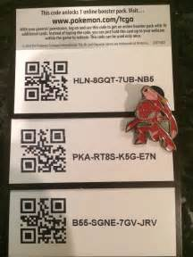 pokemon tcg online free code cards for all expired