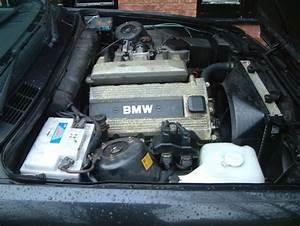 1987 E30 325i Engine Diagram