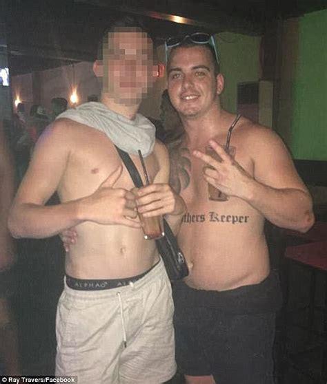 notorious bra boys gang