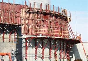 Column Chart Flex Form Concrete Forming Radius Systems Form Tech