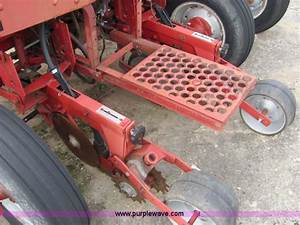 Case International 800 Cyclo Air Planter  Parts Only