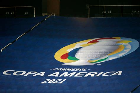 This is the overview which provides the most important informations on the competition copa américa 2021 in the season 2021. Copa America 2021: Bolivia and Chile Announce More COVID-19 Positive Football Players, Staff ...