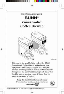 30 Bunn Coffee Maker Parts Diagram