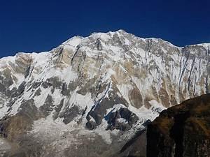 Annapurna Massif - Wikipedia