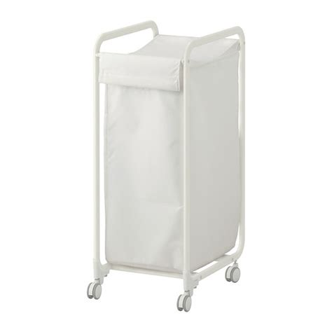 algot laundry bag with frame casters ikea