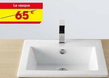 salle de bain leroy merlin vasque