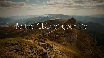 Ceo Sharma Robin Quote Wallpapers Quotefancy