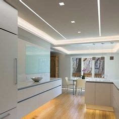 kitchen lighting recessed wood slat ceiling linear lighting search 2204