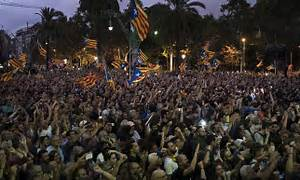 The Latest: Spanish government meets on Catalonia crisis ...
