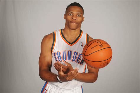 Russell WestBrook New Stylish Images 2014 - Its All About ...