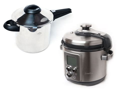 pressure cookers multi cooker electric equipment fast lopez kenji alt seriouseats breville serious eats