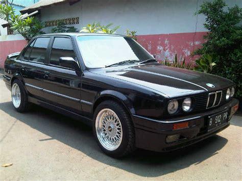 Bmw 318i E30 M40 1989  Car Photos Catalog 2018