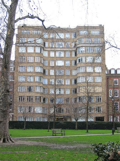 Whitehaven Mansions | Charterhouse Square, location for ...