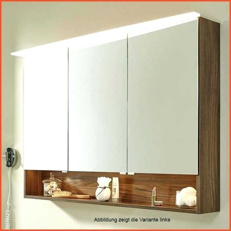 Badezimmer Spiegelschrank by Badezimmer Spiegelschrank Holz Weiss