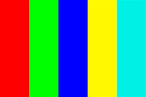 Red Green Blue Yellow  Wwwpixsharkcom Images