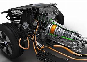 Evans Electric Previews New Axial Flux Ev Motor