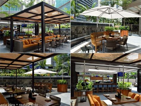 Best coffee & tea in downtown (boston): The Large Outdoor Terrace Is Set Within A Walled Garden With Water For Innovative And ...
