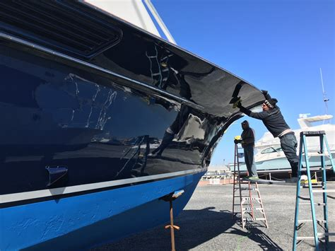 Boat Detailing by Boat Detailing Island 2016 The Hull Boating