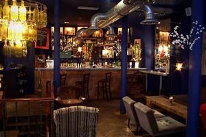 Bar Style Industriel : les bars cocktails de melle bon plan mademoiselle bon plan ~ Teatrodelosmanantiales.com Idées de Décoration