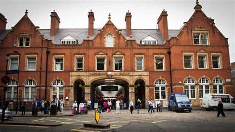 Marylebone Railway Station, London - Rail Station ...