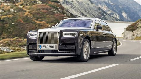 roll royce ghost 2017 rolls royce phantom review top gear