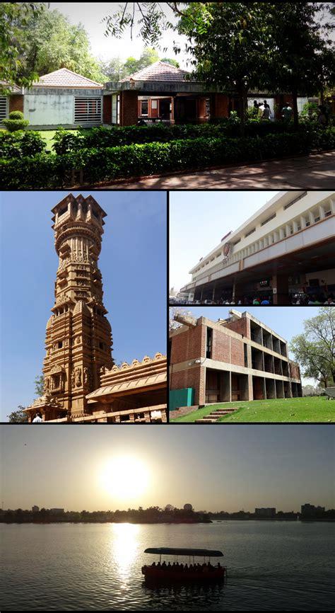 Ahmedabad - Wikiquote