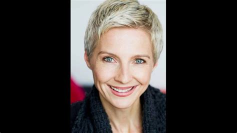 Pixie Hairstyles For Older Women 2018
