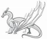 Coloring Dragon Pages Nightwing Dragons Printable Wings Fire Detailed Getcolorings Print sketch template