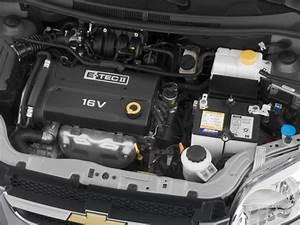 Image  2008 Chevrolet Aveo 4