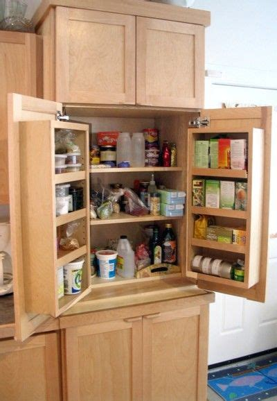 kitchen cabinets ideas for storage kitchen pantry small kitchen space for the home